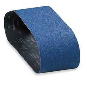 Saint-Gobain Abrasives/Norton 6 in. 36 Grit Abrasive Belt N78072727698