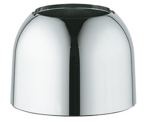Grohe Europlus Cap in Polished Chrome G46427000