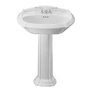 Kohler Portrait® Bathroom Sink Pedestal K2223