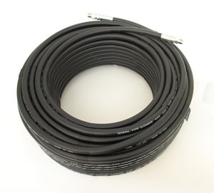 General Pipe Cleaners 200 ft. High Pressure Jet Hose G200JH2