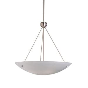 Kichler Lighting Pratt Street 150W 4-Light Inverted Pendant KK2754