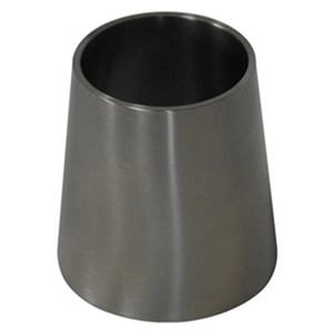 VNE Corporation Butt Weld 304L Stainless Steel Concentric Reducer VE31WW4
