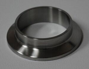 VNE Corporation Clamp 304L Stainless Steel Short Ferrule VEG2CS4