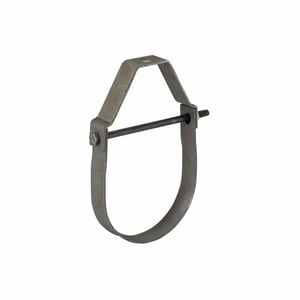 Cooper B-Line Plated Adjustable Long Drop Clevis Hanger BB3104PLTD