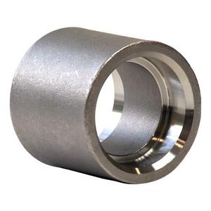 Socket 3000#316L Stainless Steel Half Coupling IS6L3SHC