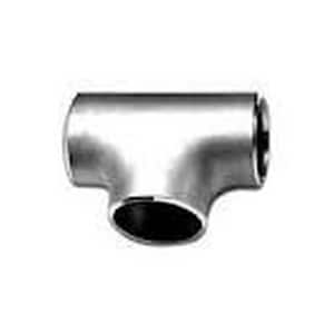 Rohl Schedule 10 304L Stainless Steel Seamless Reducing Tee DS14LSTGG