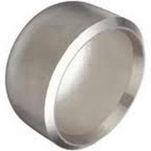 316L Stainless Steel Cap DS6L107CAP
