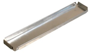 Snappy 3-1/4 in. x 10 in. Wall Stack End Cap SNA21330S