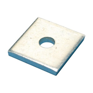 Erico 3/8 in. Square Channel Washer EF140000EG