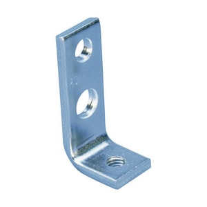 Erico 3/8 in. IPT Tap on Pipe Side Beam Connection Black E3280037PL