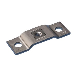 Erico Steel Wall Plate E3650037PL