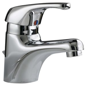 American Standard Seva® Single Lever Handle Lavatory Faucet in Polished Chrome A1480101002