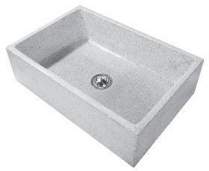 Stern-Williams Mop Basin with 3 in. Drain SMTB3624