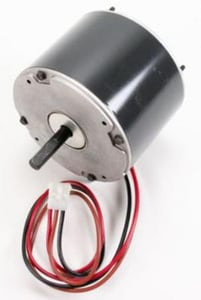 International Comfort Products 1/3 hp 208 - 230V Condenser Fan Motor I1085926