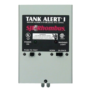 SJE Rhombus High Level Switch Alarm System S1007457