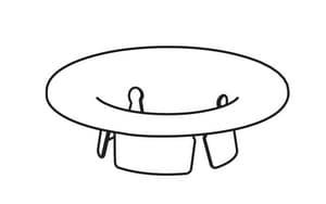 Moen M-Pact Drain Seat M103458
