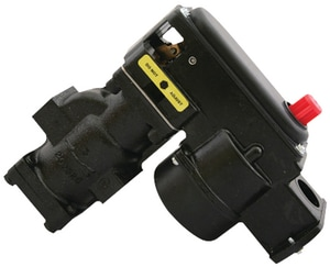 ITT-McDonnell & Miller 101A- 24V Water Feeder M169500