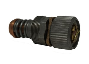 Oasis Metal|Rubber Valve Assembly O013059005