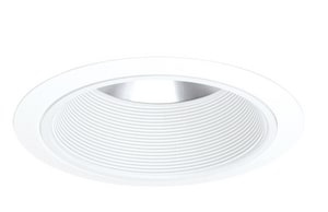 Juno Lighting PAR30 Baffle Trim in White J244WWH