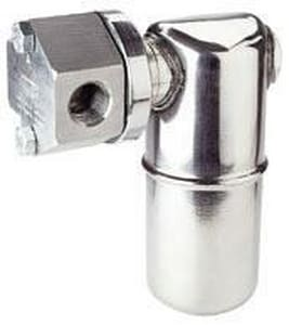 650 psi NPT Stainless Steel Inverted Bucket Steam Trap A2011200