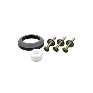 Jones Stephens 3 in. Threaded Tank to Bowl Bolt kit Only for Mansfield JC03260