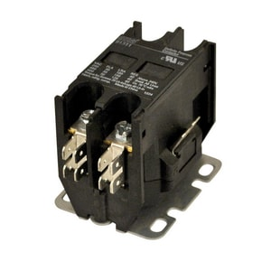 Motors & Armatures 240 V 2-Pole Contactor MAR9123