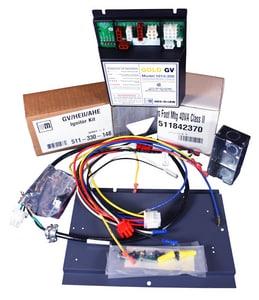 Weil Mclain Convertible Kit W382200451