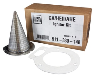 Weil Mclain Burner Replacement Kit for Weil-Mclain GV Boilers W382200325