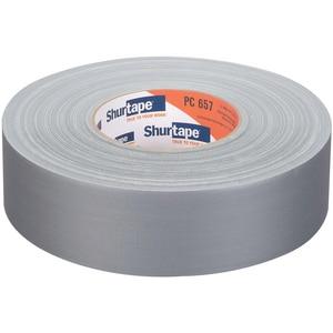 Shurtape PC 657® 2 in. x 60 ft. Pc657 Pro Grade Duct Tape SPC657K60