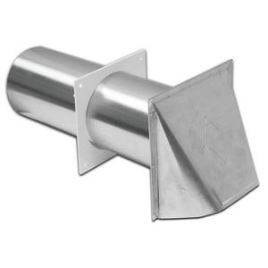 Lambro Industries Reg Hood Aluminum L544