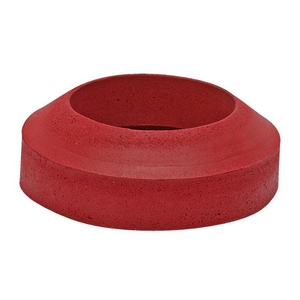 Fluidmaster Red Universal Tank To Bowl Gasket F6100