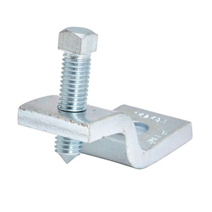 Cooper B-Line Beam Clamp BB211ZN