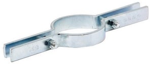 Cooper B-Line 3 in. Riser Clamp BB3373SS4