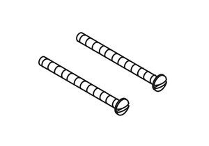 Kohler Trim Screw Kit K79147