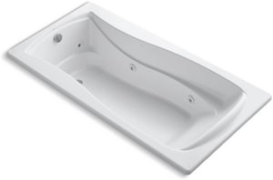 Kohler Mariposa® 60 x 30 in. Tub and Shower K1257-H
