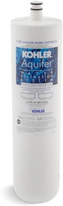 Kohler Aquifer® Aquifer High Flow Replacement Filter Cartridge K201-NA