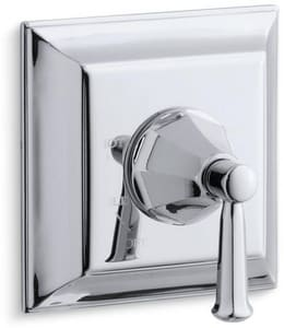 Kohler Memoirs® Bath and Shower Trim Kit with Single Lever Handle and Hand Shower KT463-4S