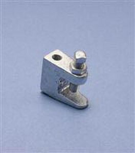 Erico Plated JR Universal Beam Clamp E300D00EG