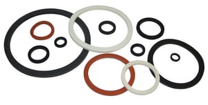 Dixon Valve & Coupling Extra Thick Buna-N Cam & Grooved Gasket DGTHK