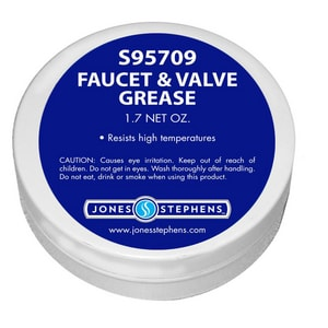 Jones Stephens Heat Proof Valve Grease JS95709