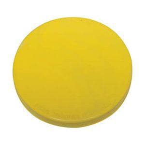 Cherne Push-Cap™ 50-Pack Push Test Cap C228108
