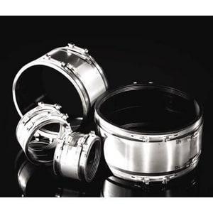 Mission Rubber PVC Cast Iron Shield Coupling MMR56ARC