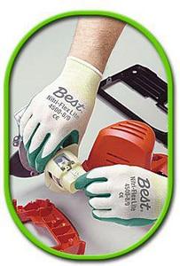 Best Manufacturing Nitri-Flex® Lite Glove B4500