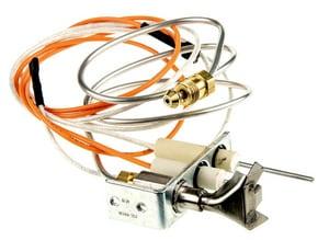 Weil Mclain Natural Gas Pilot Burner Assembly W511330080