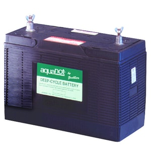Zoeller Aquanot® 12V Wet Cell Battery Z100761