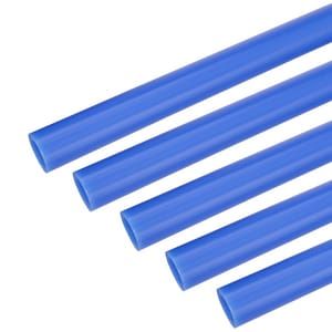 20 ft. Hot and Cold Poly Tube 1 in. Plastic Tubing QQ5PS20X