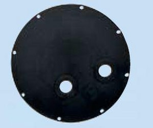AK Industries 1-1/2 in. Structural Foam Sump & Sewage Basin Cover AAKP80020