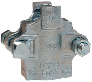 Dixon Valve & Coupling Air King 3/4 in. Clamp DA9