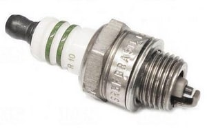 Stihl Spark Plug Suppression S11104007005