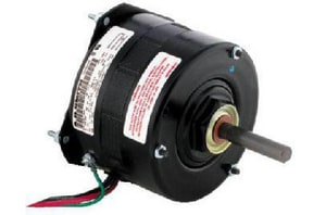 York International 1/3 hp 115V Counter Clockwise Blower Motor YS102431969000